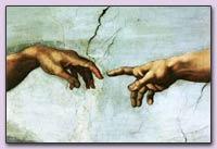De mens, beeld van God