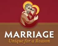 Marriage - Unique for a Reason