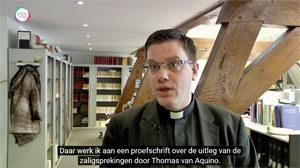Katholiek Leven - Barmhartigheid