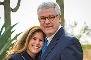 Alan & Paula Sears - ADF