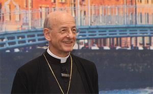 Fernando Ocáriz, prelaat van Opus Dei