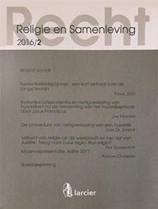 Recht, Religie en Samenleving