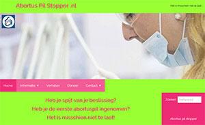 Abortuspilstop.nl