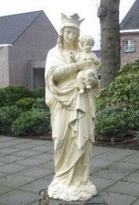 Moederretraites in Aarle-Rixtel